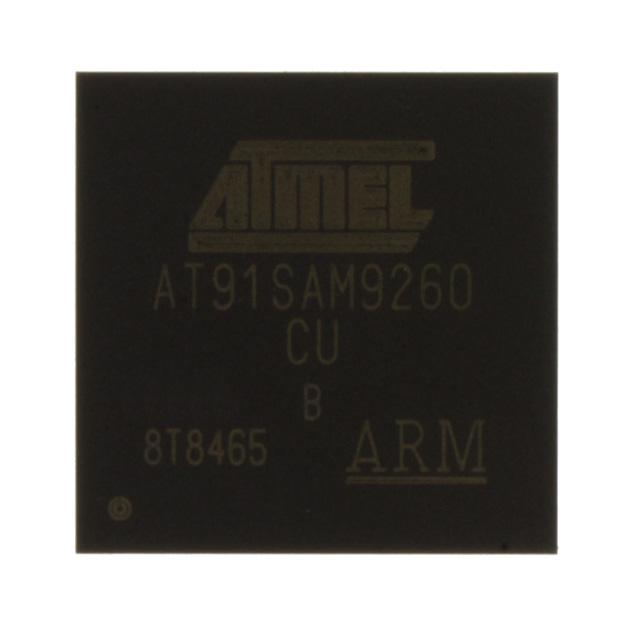 AT91SAM9260B-CU Picture