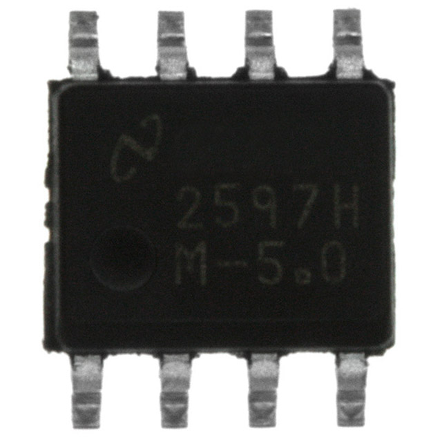 LM2597HVM-5.0/NOPB Picture