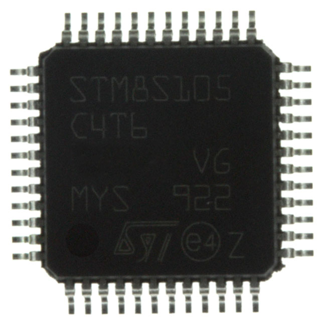 STM8S105C4T6 Picture