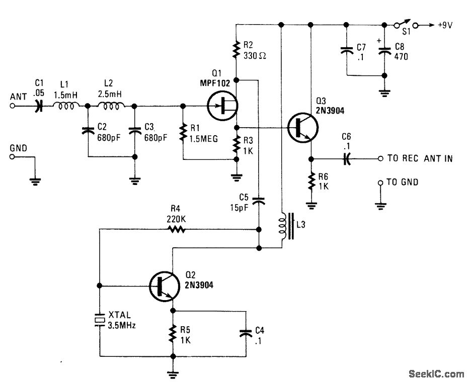 VLF_CONVERTER - A-D_D-A_Converter_Circuit - Circuit Diagram - SeekIC.