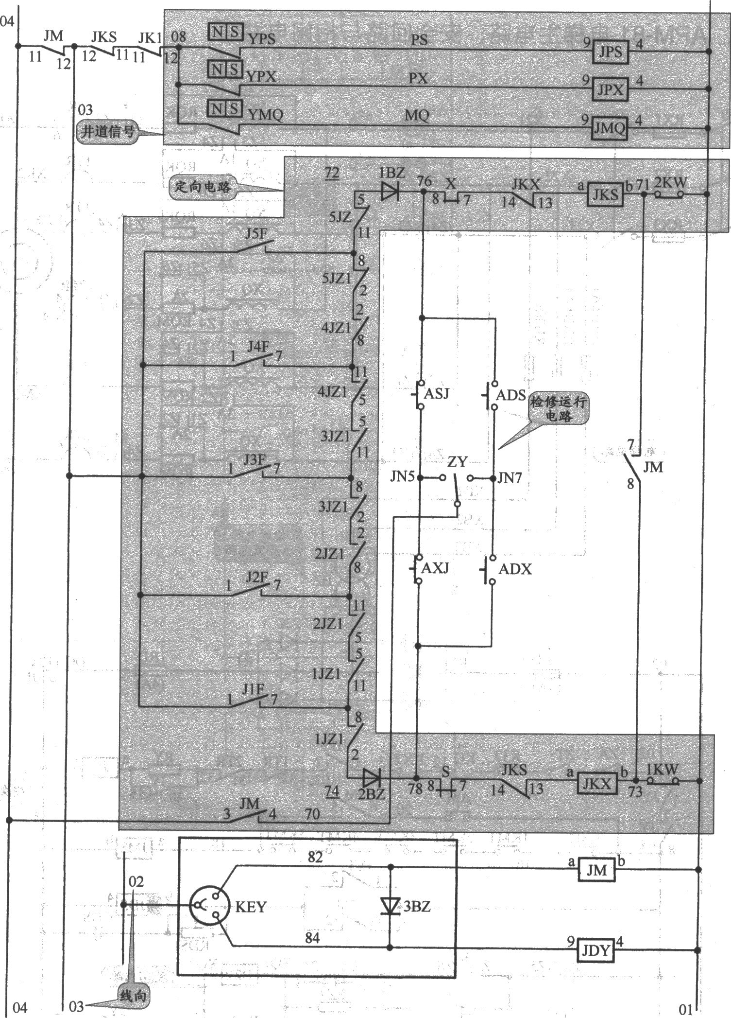 Otis Wiring Diagram Lift Elevator Article About By The Diagrams
