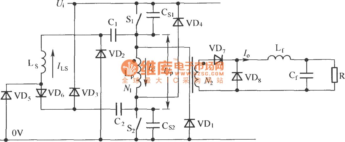 Seriestelephoneconnection Basiccircuit Circuit Diagram Seekic