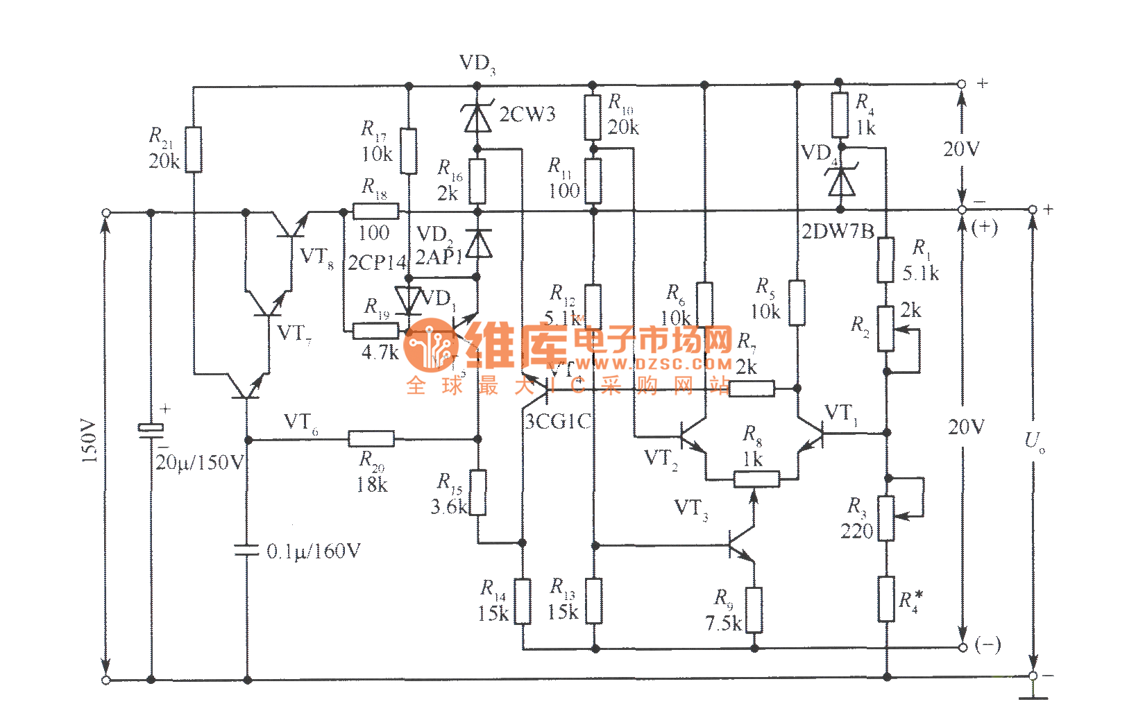 led light wiring diagram with 3 120v Stabilized Voltage Supply Circuit on Motorcycle Full Wave Shunt Regulator likewise 3 120V stabilized voltage supply circuit likewise Pint Size Project Lucas Wiring further Honeywell Motorised Valve Wiring Diagram further New outdoor lighting 30m automatic lifting high mast pole light in China.