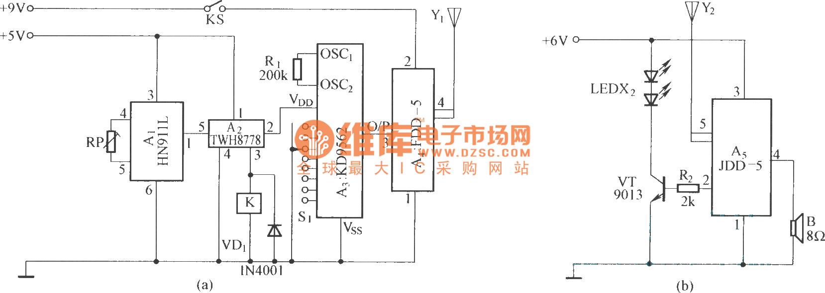 Ademco Open Circuit Vista 128bp Wiring Diagrams