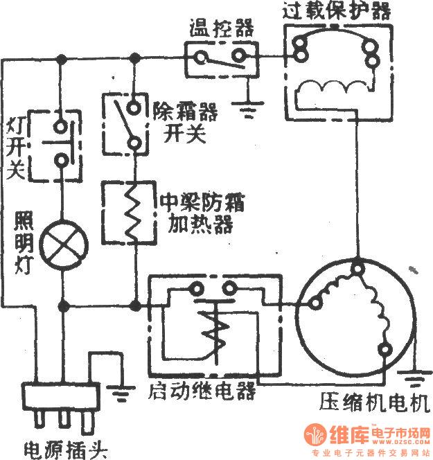 Bingfeng By-135a Refrigerator - Refrigerator