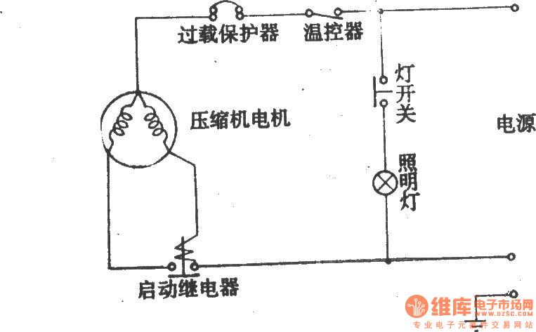 Phoenix Bc-152 Single Door Refrigerator
