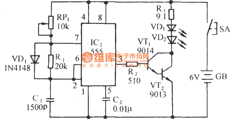 household appliances infrared remote control socket