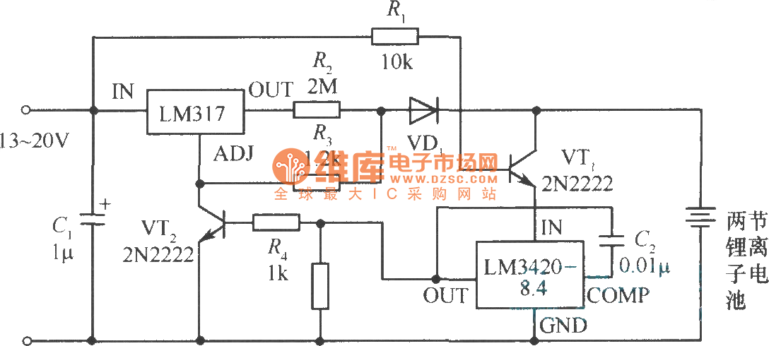 Lipo 3s Battery Pack Wiring Diagram moreover Lithium Polymer Battery Charger Circuit Diagram besides Lipo 3s Battery Pack Wiring Diagram additionally  on the easiest diy lithium polymer battery charger schematic