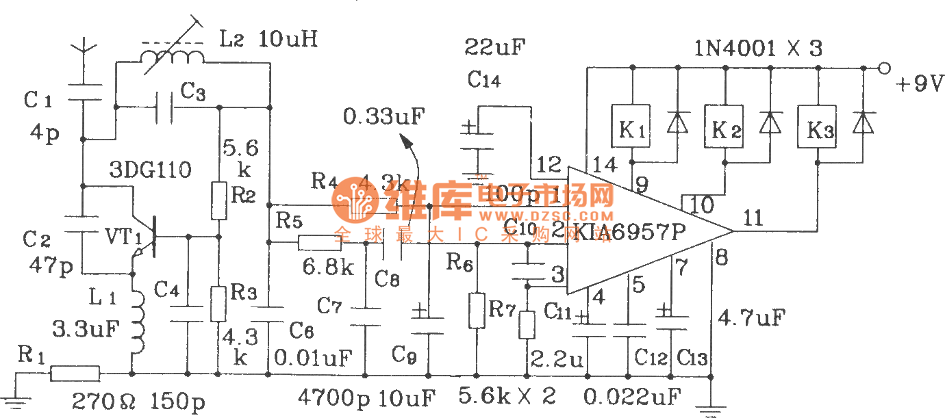 Remote Flash Trigger Circuit Diagram Tradeoficcom Wiring Diagrams Aaron39s Homepage Forum Queries On Dc To Ac Using 555 Timer Fouraction Rf Transmitter And Receiver Composed Of Rh Autonomia Co