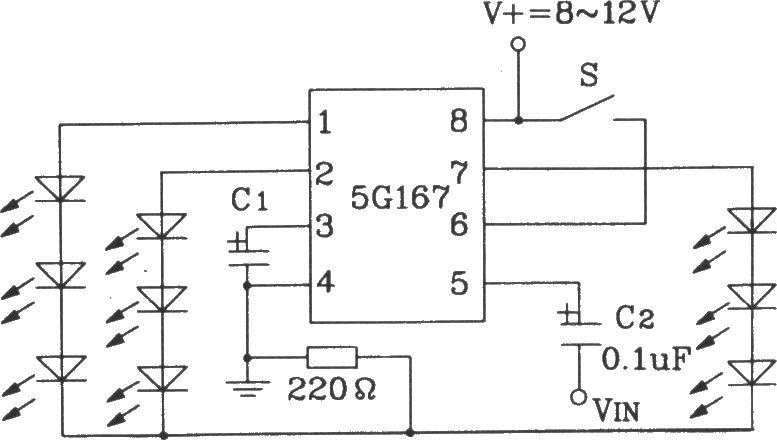 typical application circuit of 5g167 synchronous lantern ring rh seekic com