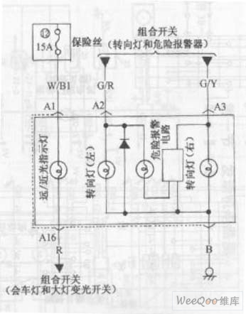 Tuning fork oscillator as well The Oscillator circuit of the radio frequency  Butler oscillator RF circuit additionally 70 Watt Guitar  lifier moreover Four phase stepper motor step signal circuit further Simple Transistor Audio  lifier. on led test light circuit diagram