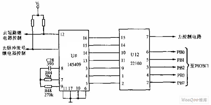 telephone signals sending circuit diagram basic circuit. Black Bedroom Furniture Sets. Home Design Ideas