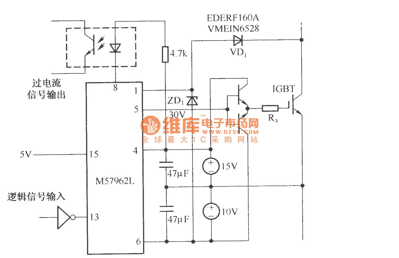 Igbt Basics Http Wwwseekiccom Circuitdiagram Basiccircuit Basic Home Wiring Diagrams