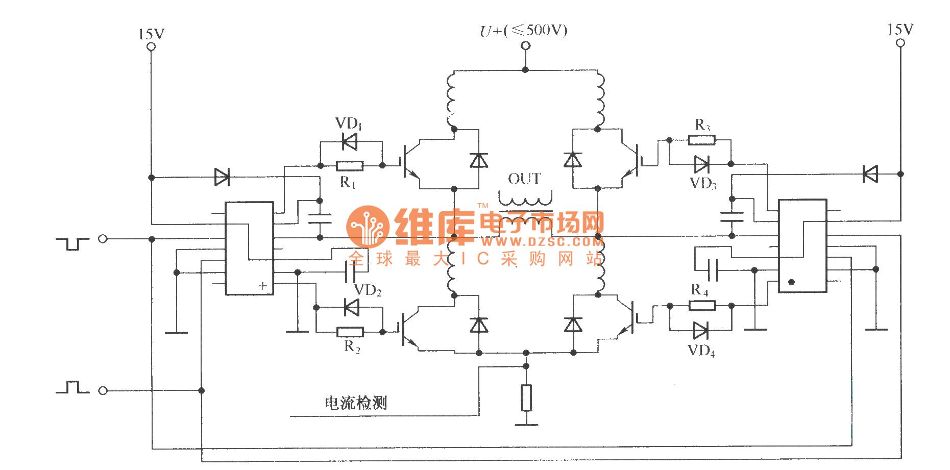 Temperature Control Fan Circuit Diagram. on light sensor circuit #BA4A11