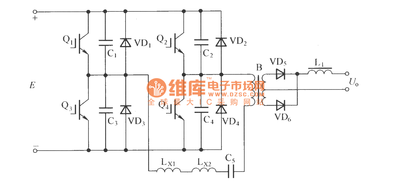Arc Welding Machine Circuit Diagram Block The Main Of Igbt Soft