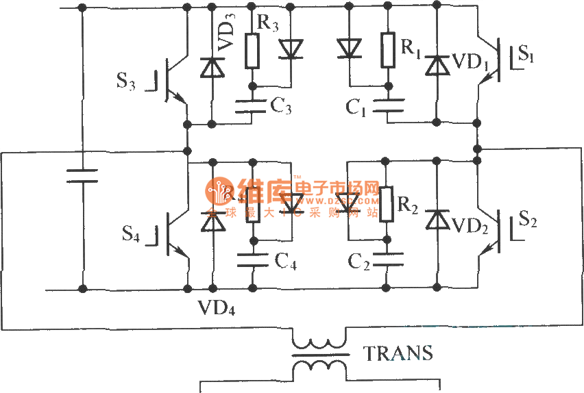 induction cooktop schematic diagram igbt schematic
