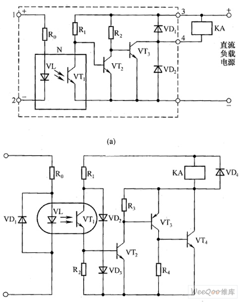 dynamic fit light control ac switches circuit diagram