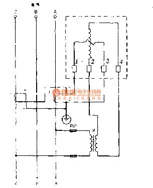 single phase meter as the power meter wiring circuit of single phase kwh meter wiring diagram single phase meter box wiring diagram