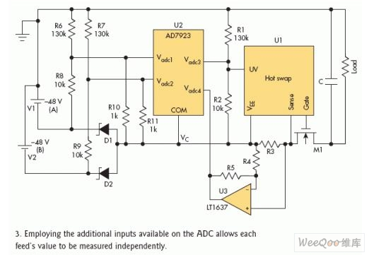Measurements Electricalequipmentcircuit Circuit Diagram Seekic