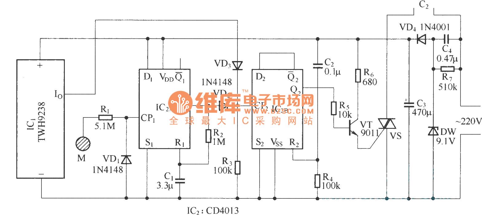 Http Wwwseekiccom Circuitdiagram Basiccircuit Analogcircuit