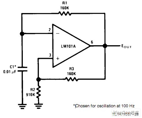 Test Light Circuit Diagram