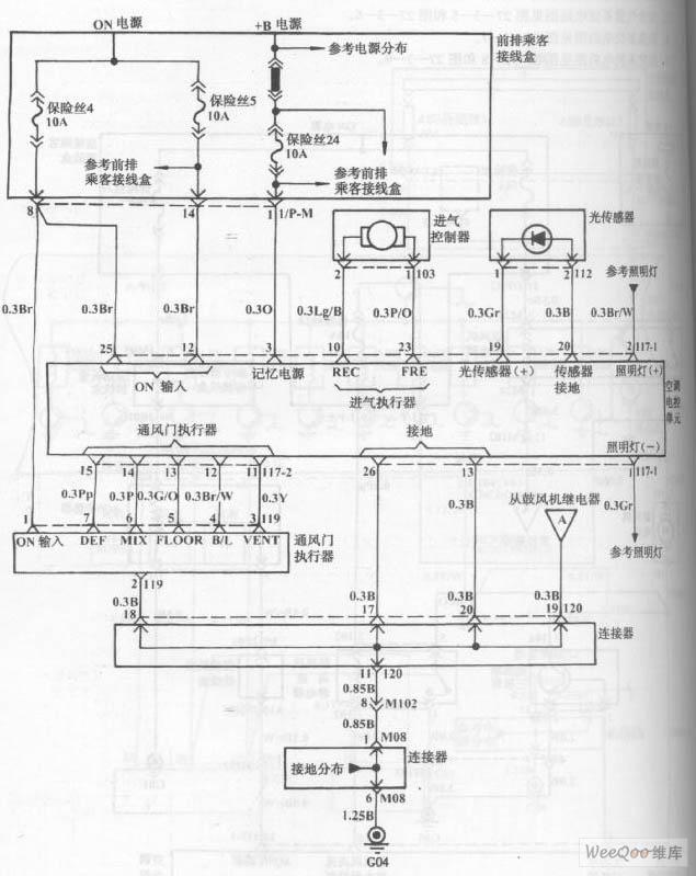 20117183248509 hyundai air conditioning wiring diagram schematic diagram