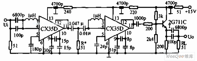 low noise amplifier design thesis Iv abstract this thesis presents the design and implementation of a low noise cmos charge sensitive preamplifier with pole/zero compensation for a neutron detector to.