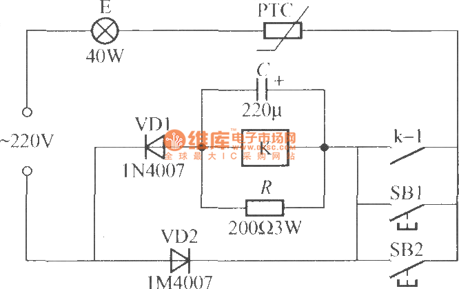 Contemporary ptc relay circuit diagram gallery electrical chart magnificent ptc relay circuit diagram photos simple wiring diagram cheapraybanclubmaster Choice Image