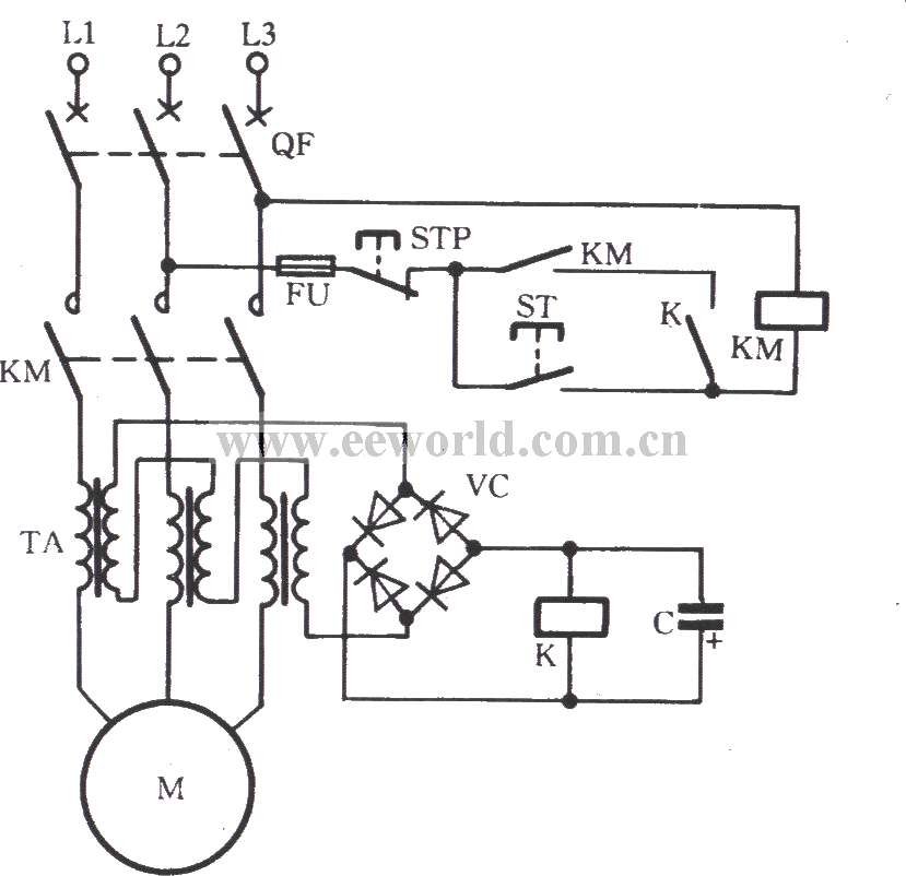 copeland potential relay wiring diagram   39 wiring