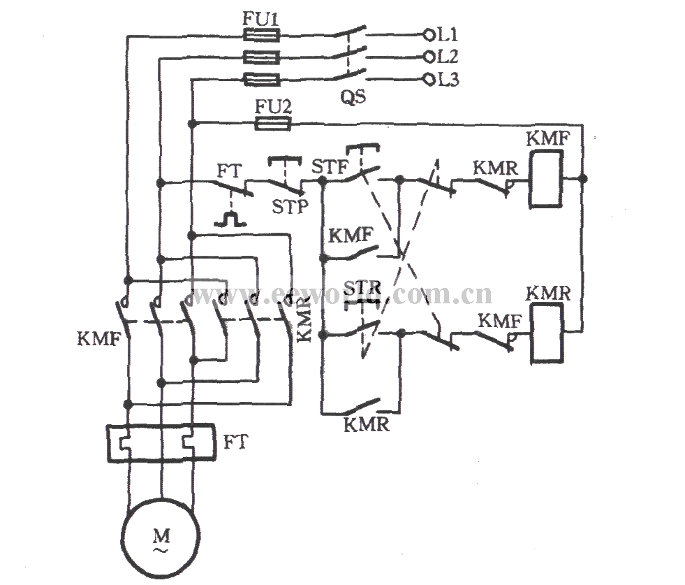 Single Phase Motor Contactor Wiring Diagrams Get Free Reversing Remote Controller And For Winch Coralhome 3 Converter Diagram Image About