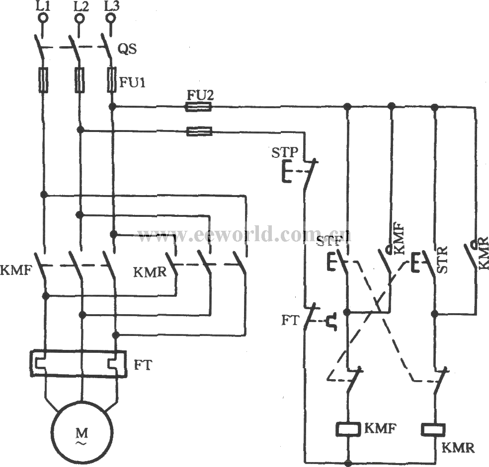 phase motor forward reverse wiring diagrams html with Three Phase Motor Button Interlocking For Switching Circuit on Air  pressor Motor Starter Wiring together with 3 Phase Motor Contactor Wiring Diagram also 3 Phase Forward And Reverse Wiring Diagram additionally Ask Renewable Energy Guru Lenr Aka Cold furthermore Relay Contactor With Push Button On Off.