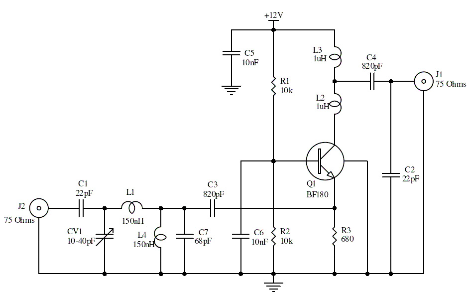 A B Ca E Ff D Ee besides Fm Receiver Circuit Diagram moreover Atna Simt together with Rf Switch Pin Diodes X furthermore . on tv antenna signal booster circuit