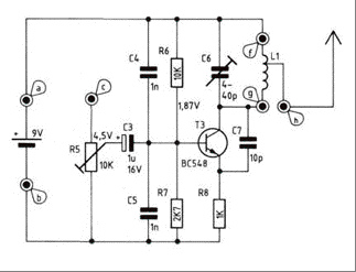 Search moreover IPod FM Transmitter furthermore Simple Circuit Board Projects in addition Crystal Radio  lifier Circuit in addition Smd Fm Transmitter Circuit. on fm transmitter building