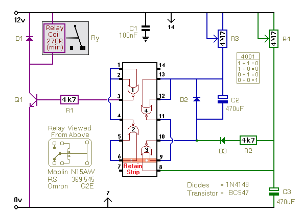 photocell timer wiring diagram repeating timer no.7 - control_circuit - circuit diagram ... interval timer wiring diagram #4
