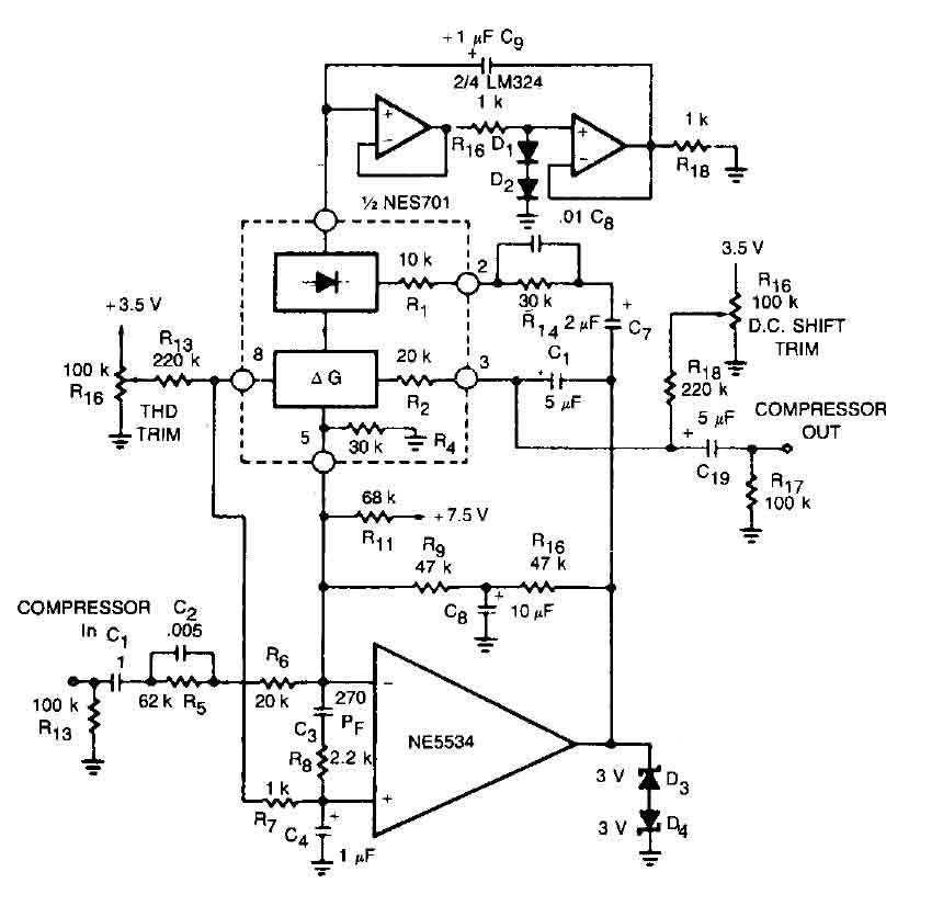 air pressure sensor circuit diagram of wireless high fidelity amplifier circuit - amplifier_circuit ... circuit diagram wireless fidelity #4