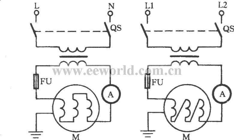 3 Phase Motor Winding Diagrams http://www.seekic.com/circuit_diagram/Basic_Circuit/Motor_winding_heating_and_drying_circuit_with_welding_transformer.html