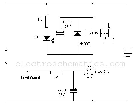 Relay Driver Ic Circuit privacyfrees85s diary
