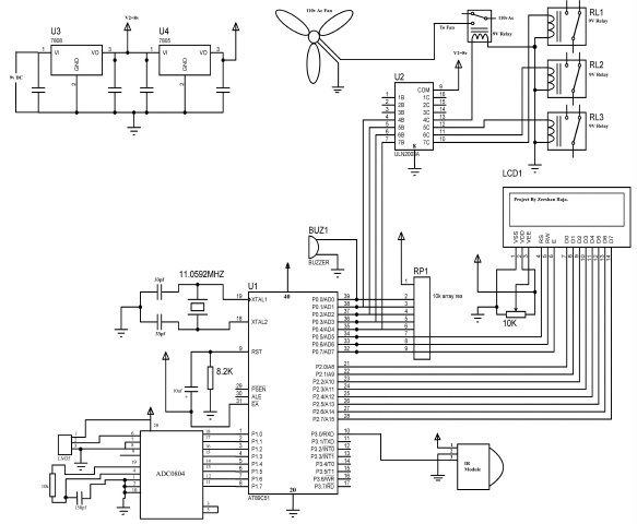 thermostat schematic get free image about wiring diagram