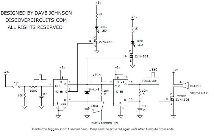 Fabulous Front Desk Service Beeper Circuit Audio Circuit Circuit Diagram Wiring Cloud Strefoxcilixyz