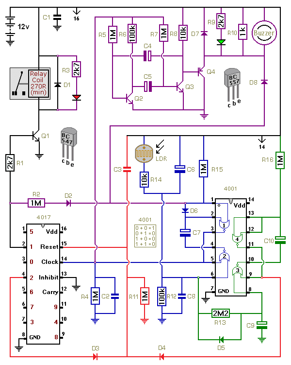 Cellphone Jammer Circuit Explored furthermore 2012 02 01 archive as well Jammer Circuits additionally Mobile Bug Detector Sniffer likewise Wiring Diagrams Of Cell Phones. on circuit diagram of mobile phone jammer