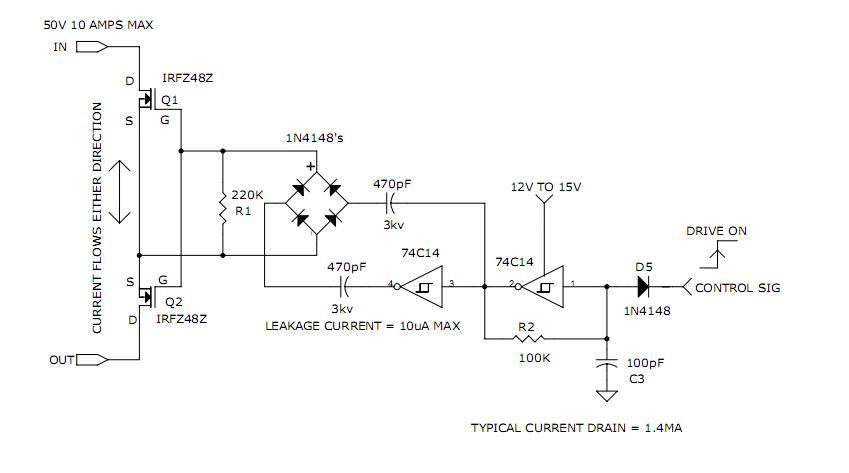 tunerusesic basiccircuit circuit diagram seekiccom wiring diagramcircuit diagram basiccircuit circuit diagram seekiccom 7 6 coupled mosfet relay basiccircuit circuit diagram seekiccom 6