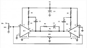 2651 also P298325 moreover Redox titration as well 101 200TrCcts in addition Thermistor Transistor Switch. on flow potentiometer diagram