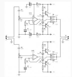 headphone jack amplifier phone jack amplifier wiring