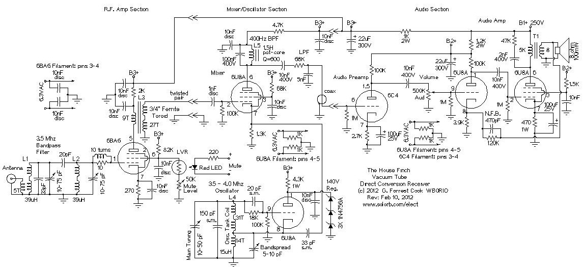TRADIO2 53 in addition Vacuum Tube Regenerative Receiver Schematic moreover 340b also Pentode Pin Wiring Diagram as well DHdvLXJvY2stY3J5c3RhbC1zY2hlbWF0aWM. on 6u8 receiver