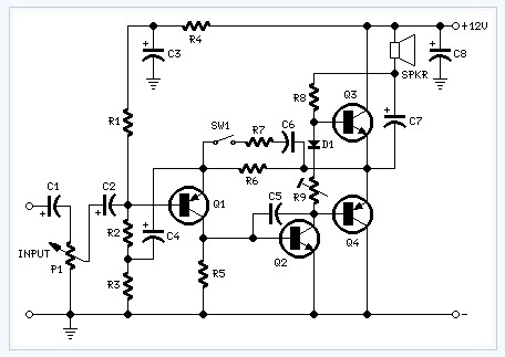 Kirchhoffs Voltage Law Kvl additionally Video Autos Induction Ammeter Induction in addition Flashing Led in addition Vu Meters together with Digital   Meter Wiring Diagram. on current meter circuit diagram