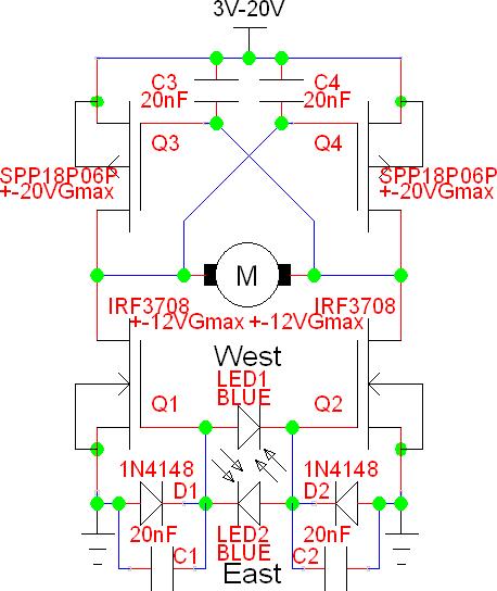 Arduino Solar Tracker Arduino Servomechanism