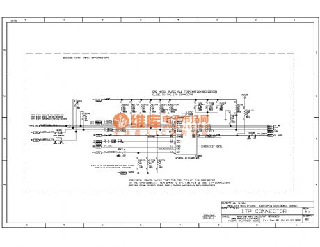 845ddr computer motherboard circuit diagram 69