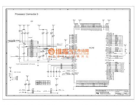 820e computer motherboard circuit diagram 44
