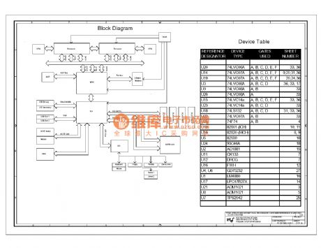 820e computer motherboard circuit diagram 42