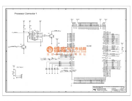 820e computer motherboard circuit diagram 46